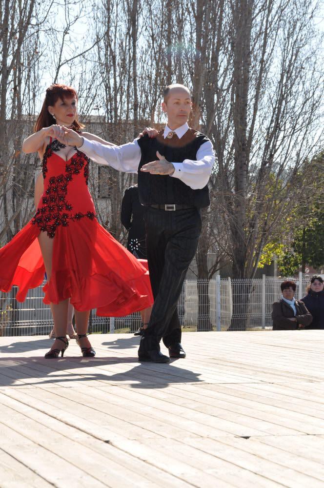 Galería de fotos y vídeos | Bailes Marcos y Antonia