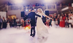 Clases particulares para bodas
