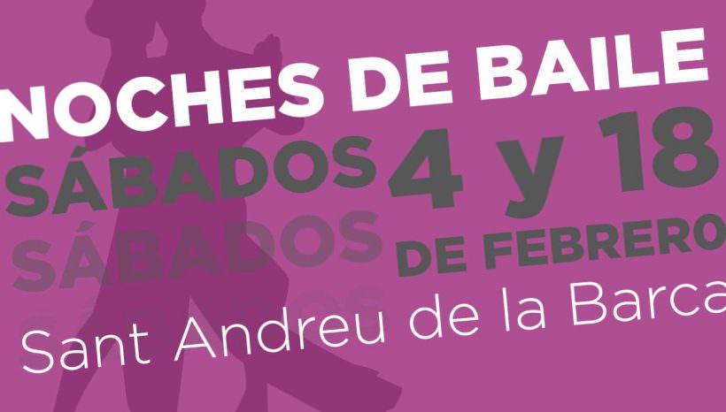 Noche de Baile en Sant Andreu