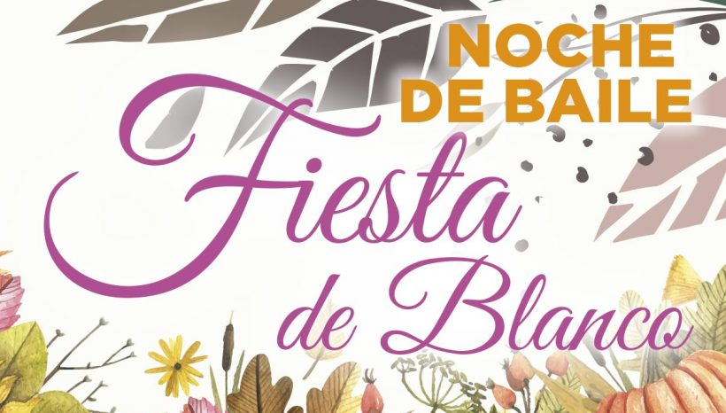 Fiesta de Blanco