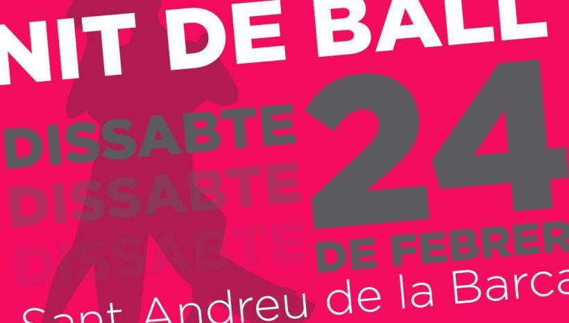 Nit de Ball a Sant Andreu