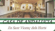 Casa de Andalucía en Sant Vicenç dels Horts