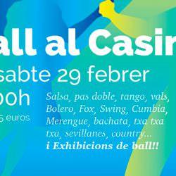 Baile en El Casino